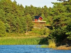 Ferienhäuser angeln